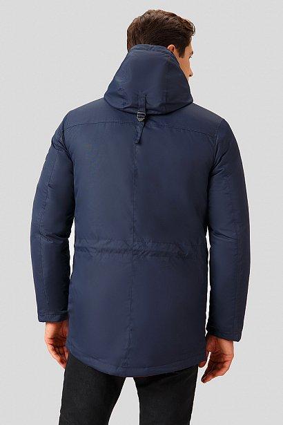 Куртка мужская, Модель W18-21009, Фото №4