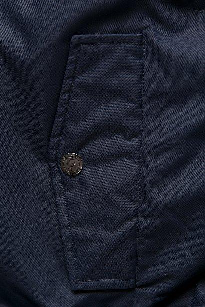 Куртка мужская, Модель W18-21009, Фото №5