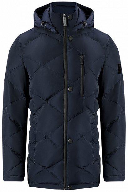 Куртка мужская, Модель W18-22004, Фото №6