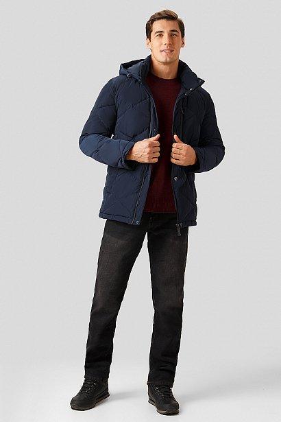 Куртка мужская, Модель W18-22004, Фото №2