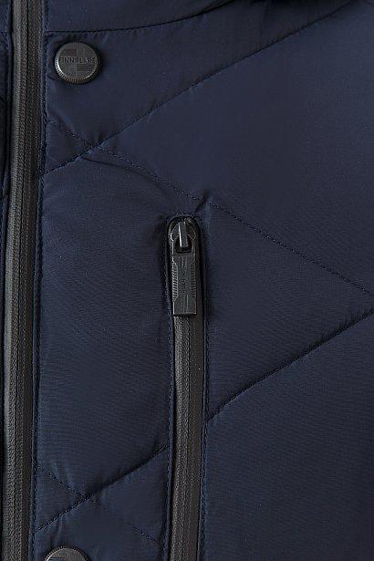 Куртка мужская, Модель W18-22004, Фото №5