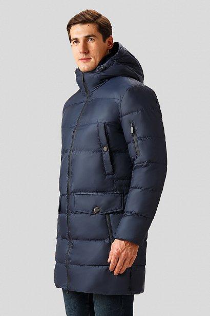 Пальто  мужское, Модель W18-22020, Фото №3