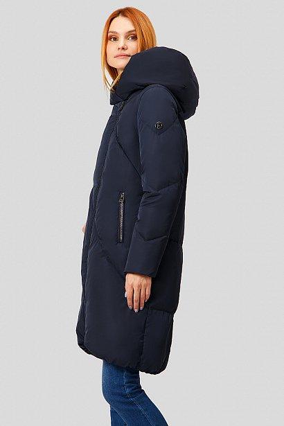 Пальто женское, Модель W18-32003, Фото №3