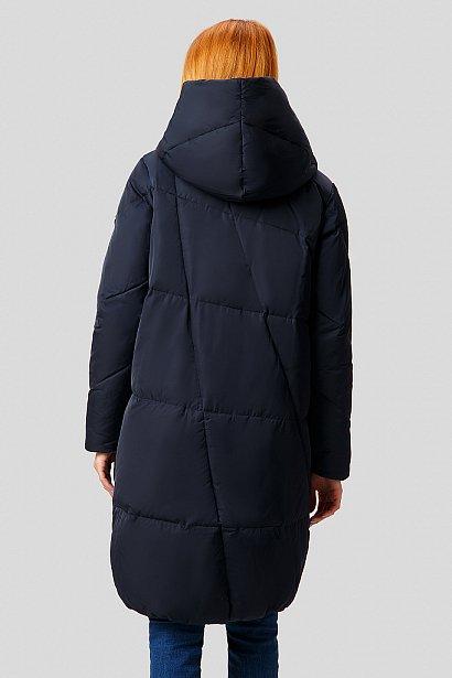 Пальто женское, Модель W18-32003, Фото №4
