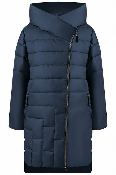 Пальто женское, Модель W18-32010, Фото №6