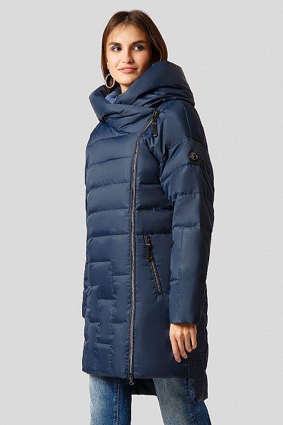 Пальто женское, Модель W18-32010, Фото №3