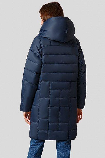 Пальто женское, Модель W18-32010, Фото №4