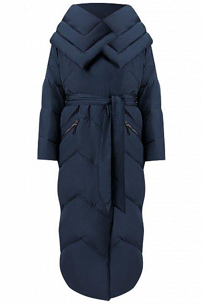 Пальто женское, Модель W18-32011, Фото №8