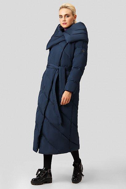 Пальто женское, Модель W18-32011, Фото №4
