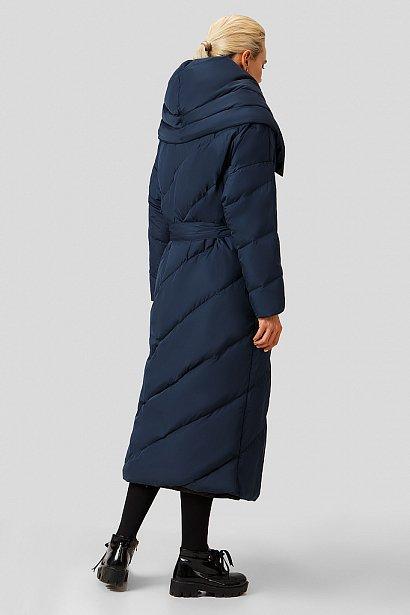 Пальто женское, Модель W18-32011, Фото №5