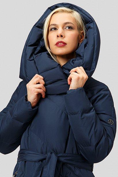 Пальто женское, Модель W18-32011, Фото №6