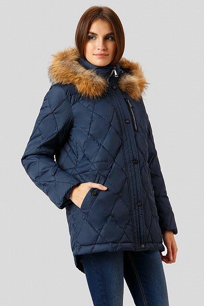 Куртка женская, Модель W18-32016, Фото №3