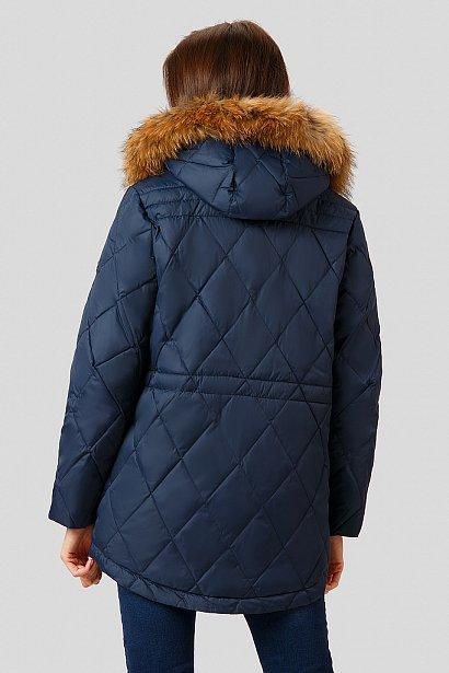 Куртка женская, Модель W18-32016, Фото №4