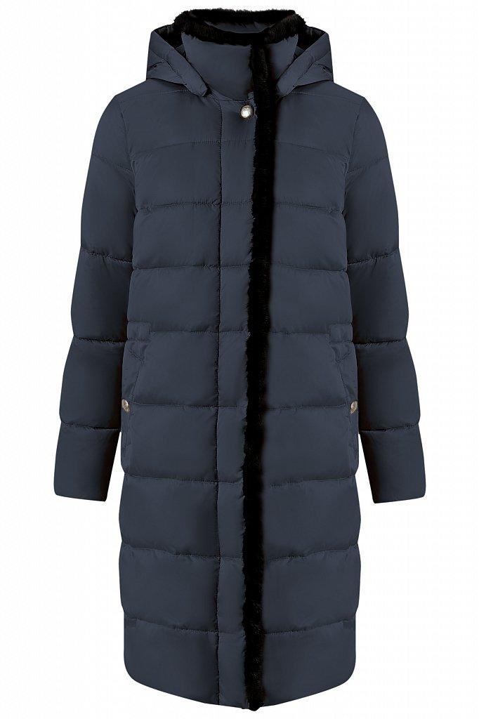 Пальто женское, Модель W18-11014, Фото №8
