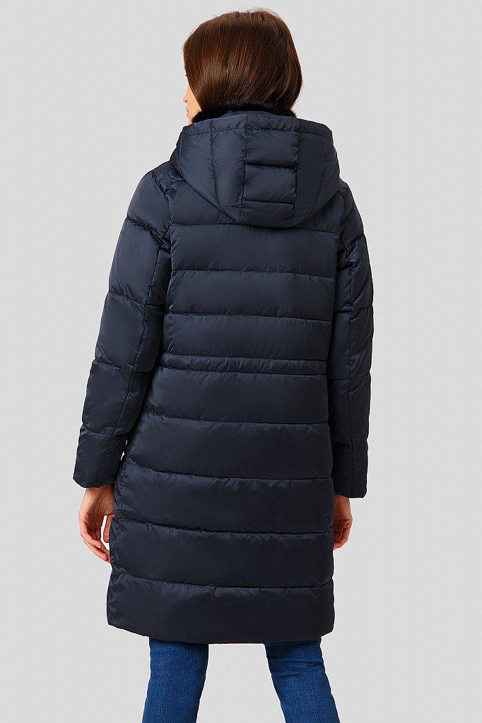 Пальто женское, Модель W18-11014, Фото №5