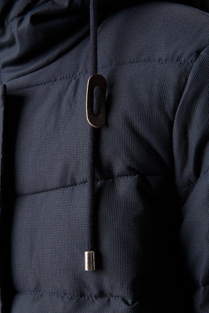 Пальто женское, Модель W18-12001, Фото №5