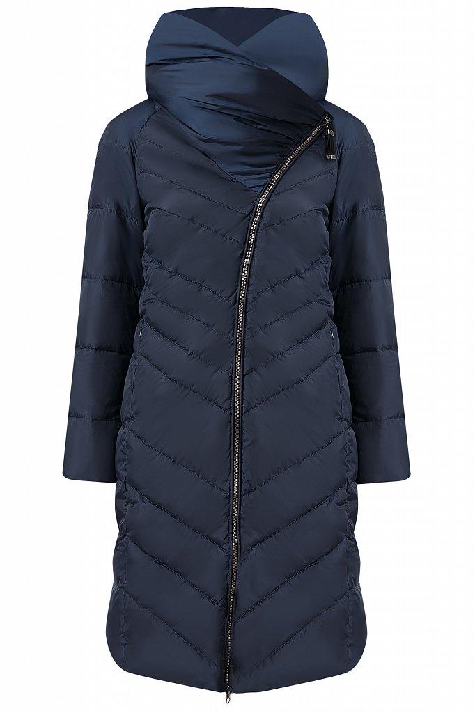 Пальто женское, Модель W18-12023, Фото №6