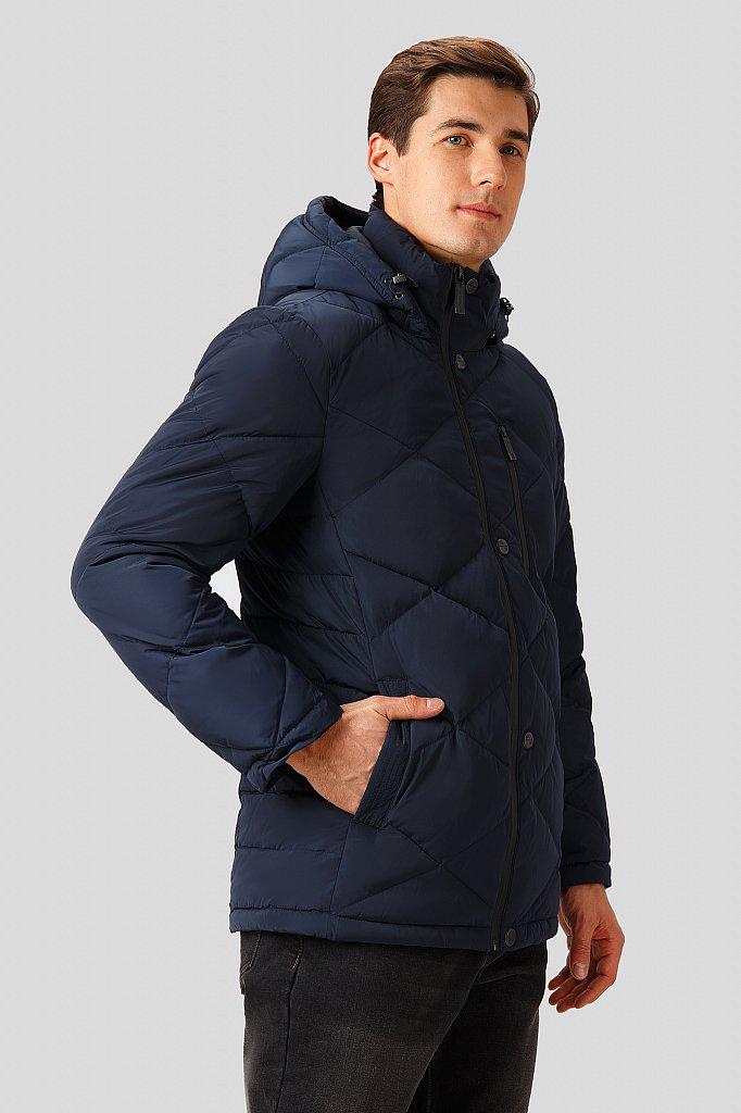 Куртка мужская, Модель W18-22004, Фото №3