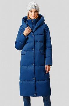 Пальто женское W18-12014