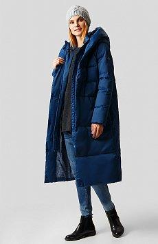 Пальто женское, Модель W18-12014, Фото №2