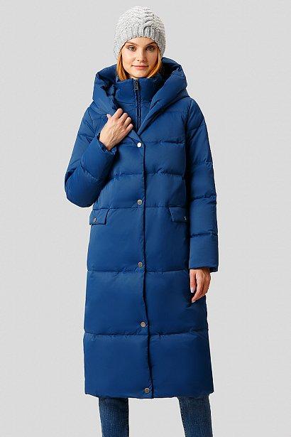 Пальто женское, Модель W18-12014, Фото №1