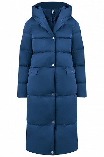 Пальто женское, Модель W18-12014, Фото №6