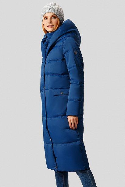 Пальто женское, Модель W18-12014, Фото №3