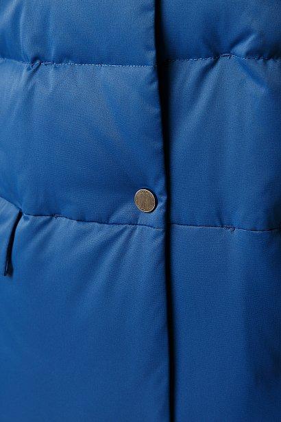 Пальто женское, Модель W18-12014, Фото №5