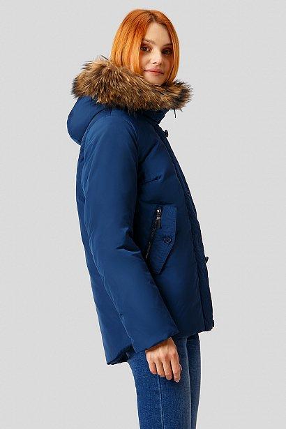 Куртка женская, Модель W18-12037, Фото №2
