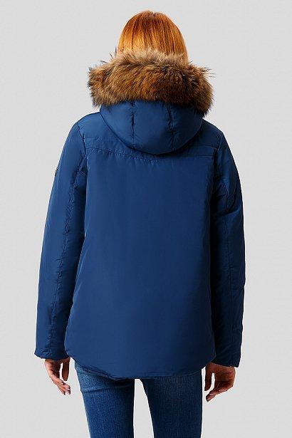 Куртка женская, Модель W18-12037, Фото №3