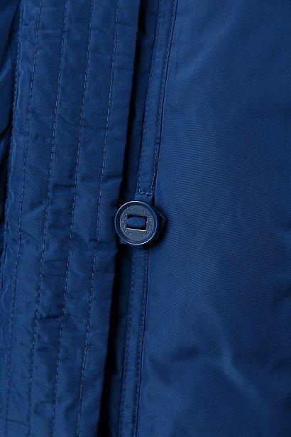 Куртка женская, Модель W18-12037, Фото №4