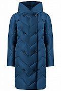 Пальто женское, Модель W18-32012, Фото №6