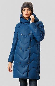 Пальто женское W18-32012
