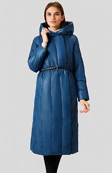 Пальто женское W18-32014