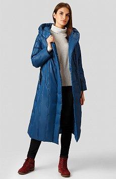 Пальто женское, Модель W18-32014, Фото №2