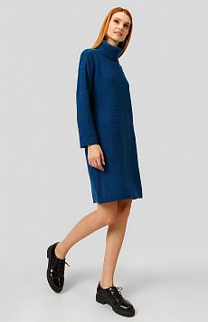 Платье женское, Модель W18-32127, Фото №2