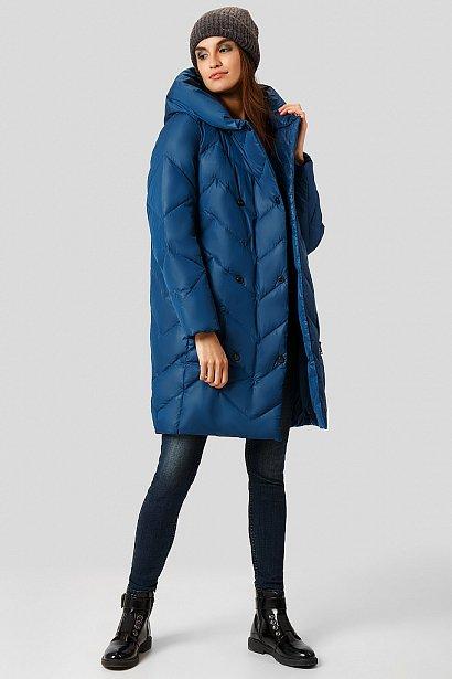 Пальто женское, Модель W18-32012, Фото №2
