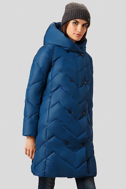 Пальто женское, Модель W18-32012, Фото №3