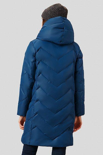 Пальто женское, Модель W18-32012, Фото №4