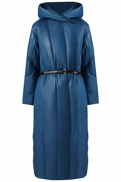 Пальто женское, Модель W18-32014, Фото №6