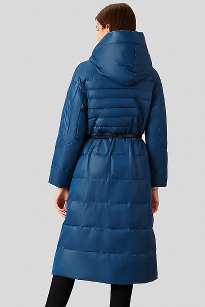 Пальто женское, Модель W18-32014, Фото №4