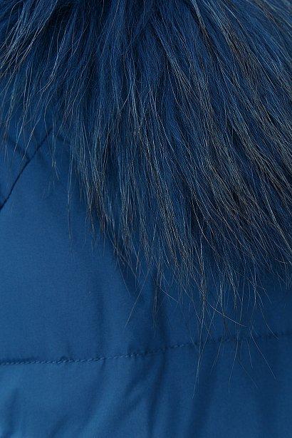 Полупальто женское, Модель W18-32021, Фото №5