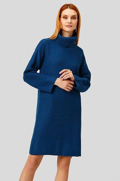 Платье женское, Модель W18-32127, Фото №1