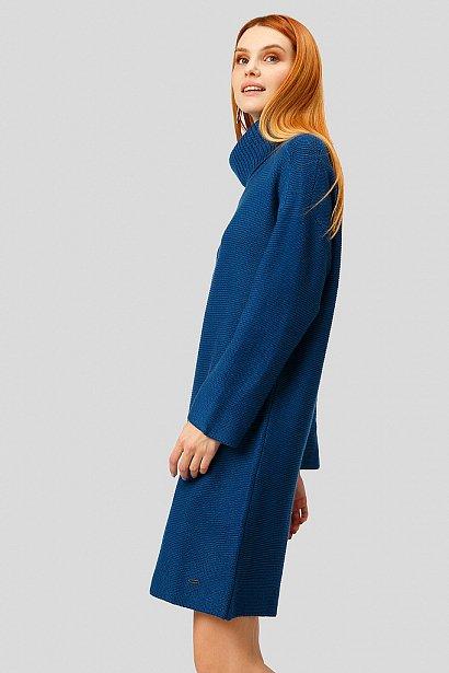 Платье женское, Модель W18-32127, Фото №3