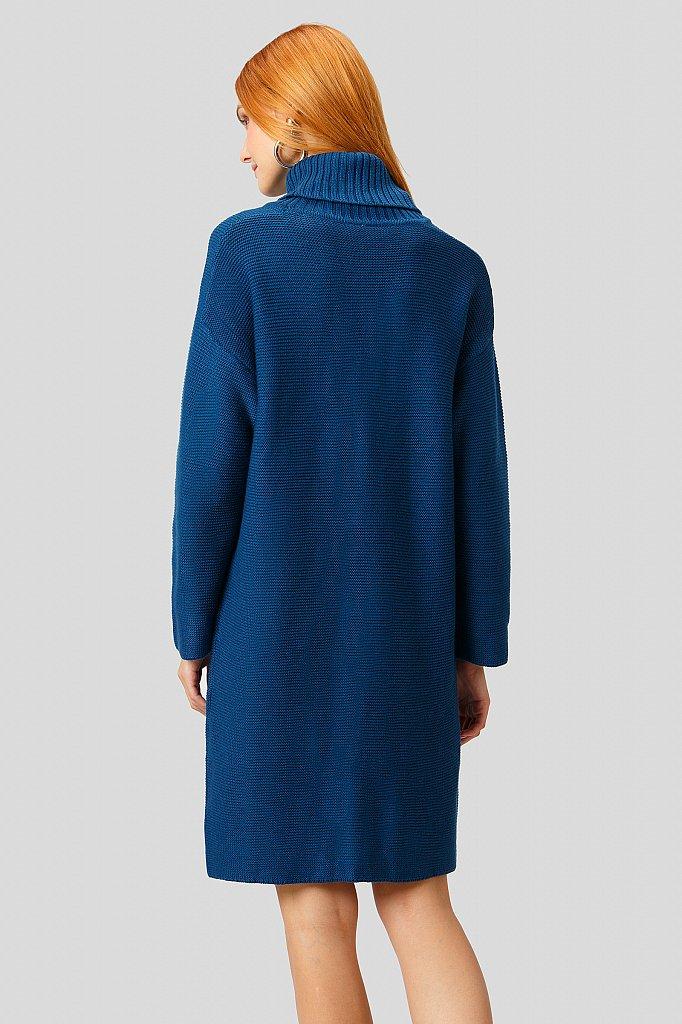 Платье женское, Модель W18-32127, Фото №4