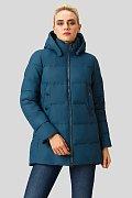 Куртка женская, Модель W18-12048F, Фото №1