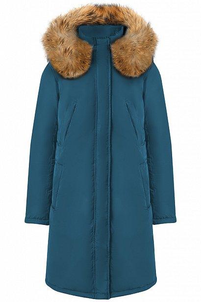 Пальто женское, Модель W18-12032, Фото №7