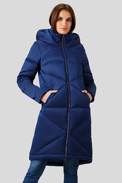 Пальто женское, Модель W18-11017, Фото №1