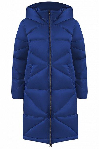 Пальто женское, Модель W18-11017, Фото №6