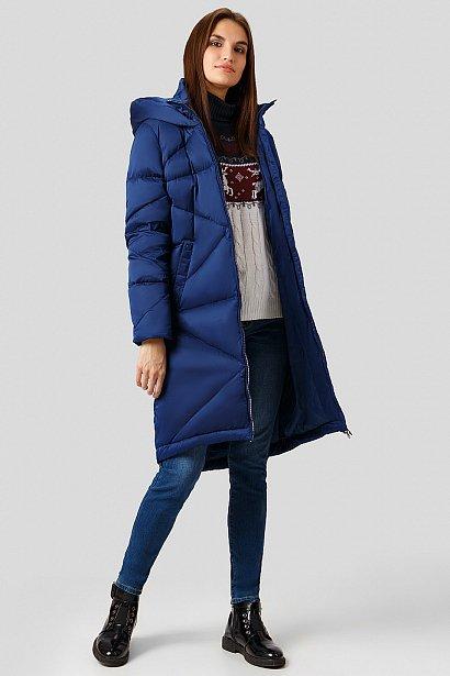 Пальто женское, Модель W18-11017, Фото №2